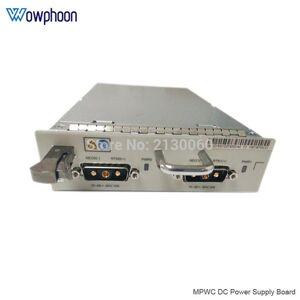 DHgate huawei power supply board mpwc dc -48v power supply board, mpwd ac 110v - 220v supply, for ma5608t olt