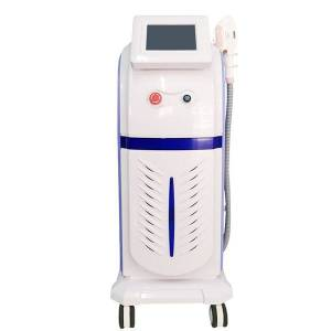 DHgate 200000 flash professional laser permanent ipl epilator hair removal electric pn women painless hair remover device