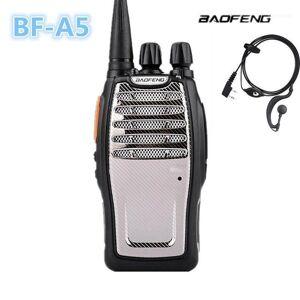 DHgate 100% original baofeng portable bf-a5 uhf 400-470mhz walkie talkie k5 3-5km talk range pmr transceiver11
