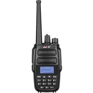 DHgate walkie talkie jjcc long distance 30km range antena two way radio ip66 waterproof woki toki