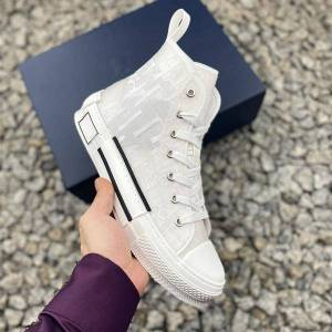 DHgate 20ss b21 b22 b23 oblique high low sneakers platform technical leather flowers technical outdoor casual shoes vintage36-45