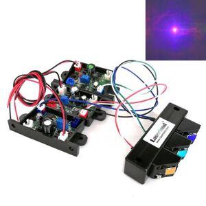 DHgate effects mini rgb 900mw 1w laser module g100f/b500f/rl300 combined modulel