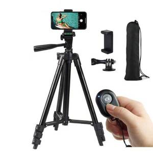 DHgate cell phone mounts & holders tripod lightweight stand with mount holder mobile live and sport camera cat s60 telefon