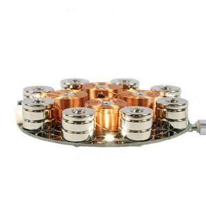 DHgate smart home control magnetic levitation module load-bearing weight 500g/300g/150g digital diy kit