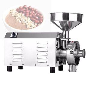 electric coffee grinders multi-function grinder grain stainless steel dry