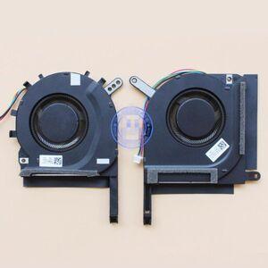 DHgate lapcooling pads gpu cpu for asus tuf gaming a15 fa506 fa506q fans fa506qm fa506qr fa706q fa706qn cooler radiator replacement part