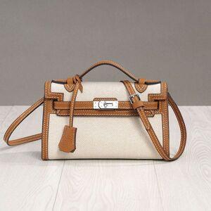 DHgate 70% off luxury handbag leather women's 2021 new shoulder messenger bag fashion mini canvas fashion bag itij fxt0 0rw2