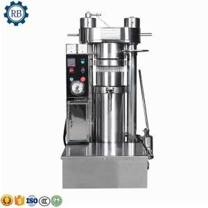 DHgate oil pressers energy saving sesame coconut mill press making hydraulic extraction machine