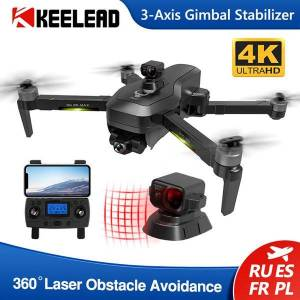 DHgate keelead sg906 max sg906 for pro2 drone with professional camera hd gps 4k 5g wifi 3 anti-shake axes cardan quadcopter rc dron