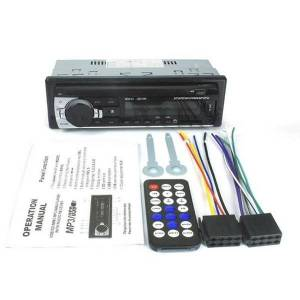 DHgate & mp4 players autoradio car stereo radio fm aux input receiver usb jsd-520 12v in-dash 1 din mp3 multimedia player