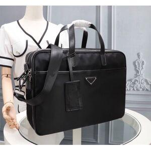 DHgate 2021 men's bag shoulder msenger briefcase computer leisure 2ve407