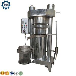 DHgate oil pressers hydraulic peanut pressing machine press for sale