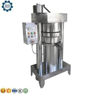 DHgate oil pressers widely used groundnuts sesame avocado press machine hydraulic cold pressing sunflower seed cocoa