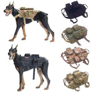 DHgate tactical vt clothing dade animal husbandry spring and summer pet tactical vt dog season golden retriever training