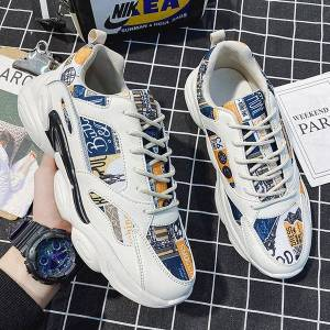 DHgate men women running shoes -20 blue black orange red white breathable comfortable mens womens fashion shoe trainers sports sneakers size 39-44