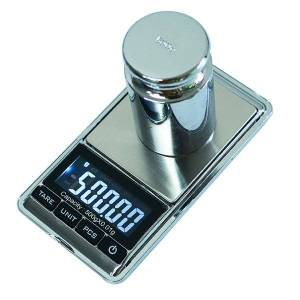 DHgate 500g/0.01g electronic scale precision portable pocket lcd digital jewelry scales weight balance kitchen gram scale