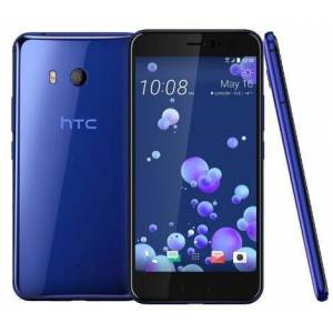 DHgate unlocked original htc desire u11 mobile phone octa-core 5.5'' screen 4gb ram 64gb rom single sim with nfc 13mp camera refurbished
