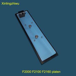 DHgate long sleeve platen for epson surecolor f - 2000 f-2100 f- 2160 dtg printer for trouser printing