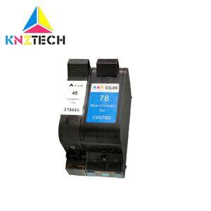 DHgate compatible ink cartridges for 45 78 deskjet 1220c 3820 3822 6122 6127 930c 932c 940c 950c printers for45 for78 cartridge