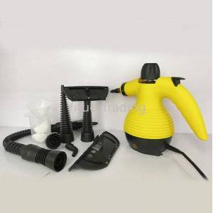 DHgate vacuum cleaners household handheld high temperature steam cleaner 110v/220v multifunctional pressure cleaning kitchen descaling appliances