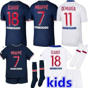 DHgate 20 21 soccer jersey 2020 2021 football shirt men kids kit uniforms