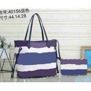 DHgate 4 colors lattice 2pcs set totes women handbag ladies shoulderr bags handbags lady clutch totess shoulder bag #5168
