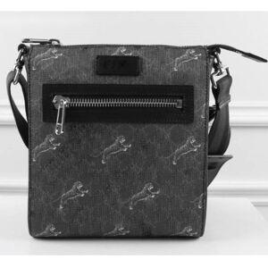 DHgate 2021 men's bag men tote boston totes fashion men shoulder messenger belt backpack mini luggage lifestyle bag boston tote size 21x23x4.5