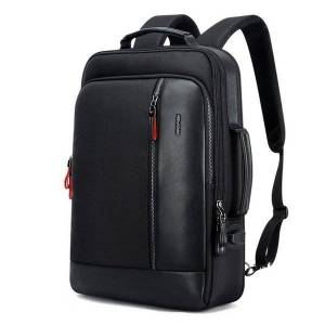DHgate bopai anti-theft expansion backpack usb external charging 15.6-inch lapbackpack men's waterproof