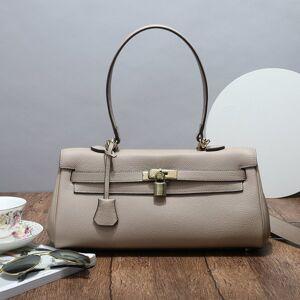 DHgate 75% off luxury handbag 2021 spring fashion new held underarm shoulder cross carry leather women's bag 2prg