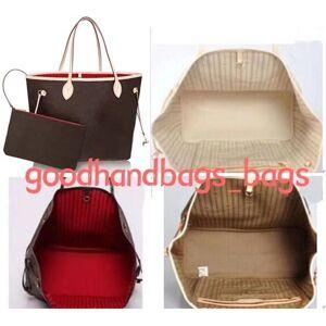 DHgate new 4 colors lattice 2pcs set totes women handbag handbag ladies shoulder bags handbag lady clutch purse retro shoulder bags