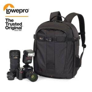 DHgate wholesale lowepro pro runner 300aw digital slr camera p bag backpacks with all weather cover waterproof