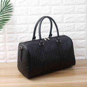 DHgate duffel bags men's portable travel bag large-capacity short-distance business shoulder folding1 2t3b