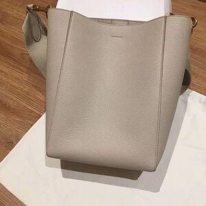 DHgate 75% off luxury handbag 2021 spring new korean women's wide belt bucket bag large capacity fashion shoulder slant span 2p0v