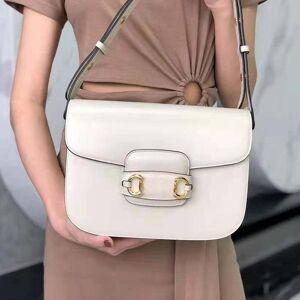 DHgate 75% off luxury handbag 1955 horse title tiger head buckle postman's leather one shoulder slanting ancient women's saddle bag 2d4u