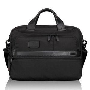 DHgate briefcases ballistic nylon men's business leisure travel one-shoulder lapbag briefcase 26120d2