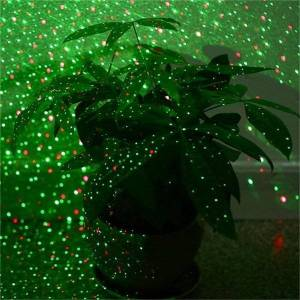 DHgate effects outdoor christmas laser projector r&g full lamp moving dj disco stage light showers landscape lawn