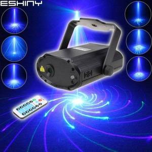 DHgate effects eshiny remote mini b&g laser 32 big patterns projector dj environment dance disco bar family party xmas stage light show n7t178