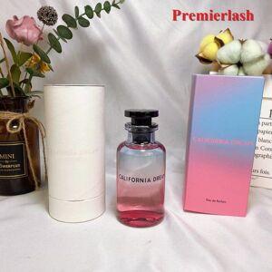 DHgate premierlash california dream perfume 100ml women perfume fragrance eau de parfum long lasting good smell edp lady cologne water fast ship