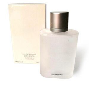 DHgate men send love perfume body spray glass bottle perfume lasting parfum original liquid antiperspirant eau de toilette spray for men 100ml/3.4