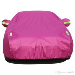DHgate sunscreen car cover snow proof waterproof for all model mazda sh5/mazda3 2012/mazda 6 accessories/mazda 3 car covers autohoes waterdicht