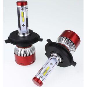 DHgate 2pcs mini h4 led h7 with csp led 72w/set lampada h1 bulb 3 9005 9006 4 9012 5202 h16 psx24 p13 psx26 fog light h8 h11 6500k