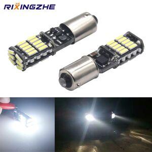 DHgate rxz 2pcs ba9s bax9s bay9s t4w h6w 4014 26smd instrument light bulb lamp dome light no error side wedge interior 12v 6000k
