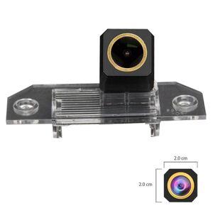 DHgate car rear view cameras& parking sensors hd 1280x720p golden camera for focus 2 sedan 3 carriages/mondeo/c-max ,rear reversing backup n