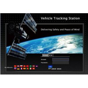 DHgate gps tracker web tracking platform software service for mictrack mt600 mt510g mt550 mt500 mp90 and other products for lifetime