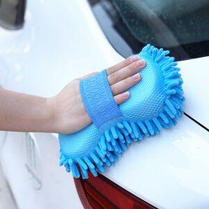DHgate 1pc car home cleaning gloves for kia sorento stinger niro carnival ray venga proceed stonic sp telluride