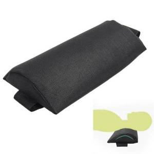 DHgate 35x15x6cm head cushion detachable pillow adjustable for beach outdoor folding recliner tessforest fabric cloth removable