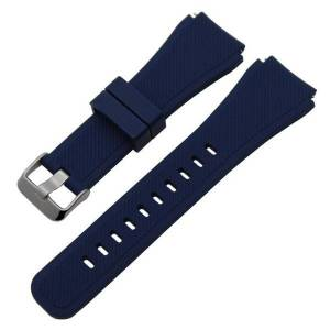 DHgate watch bands quick release silicone rubber watchband for q founder wander crewmaster grant marshal explorist band wrist strap