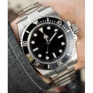 DHgate luxury ceramic bezel watches mens new men mechanical ss automatic movement watch sports self-wind fashion wristwatches designer wristwatch