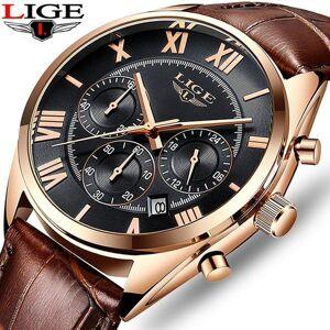 DHgate wristwatches 2021 lige men watches military analog quartz watch men's sports wristwatch relogio masculino waterproof 30m