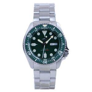 DHgate wristwatches heimdallr automatic watches mens,men dive watch men's sport 200m waterproof mechanical wristwatch luminous luxury clock re